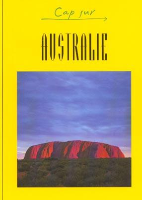 CAP SUR ; australie