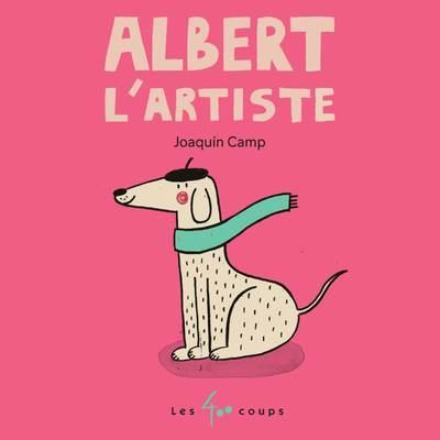 Albert l'artiste