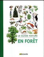 Couverture de Guide Nature - En Foret