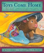 Toys Come Home  - Emily Jenkins
