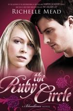 Vente Livre Numérique : The Ruby Circle  - Richelle Mead