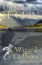Vente EBooks : A Wizard of Earthsea  - Ursula K. le Guin