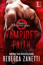 Vente EBooks : Vampire's Faith  - Rebecca Zanetti