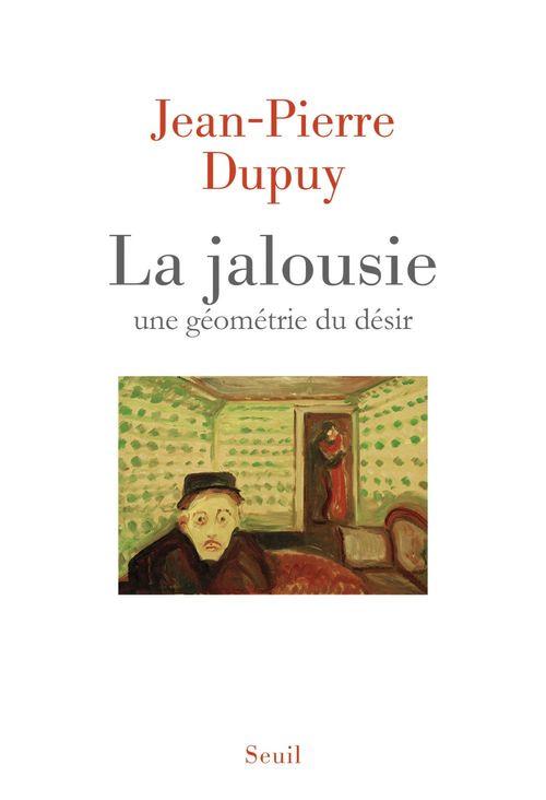 La Jalousie. Une géométrie du désir