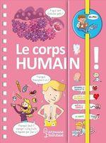 Vente Livre Numérique : Dis-moi ! Le corps humain !  - Anne Royer