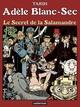 Le secret de la salamandre  - Jacques Tardi
