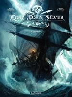 Vente EBooks : Long John Silver - tome 2 - Neptune  - Mathieu Lauffray