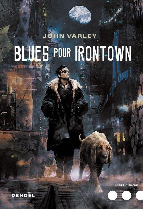 Blues pour Irontown