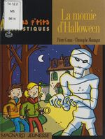 Vente EBooks : La momie d'Halloween  - Pierre Coran