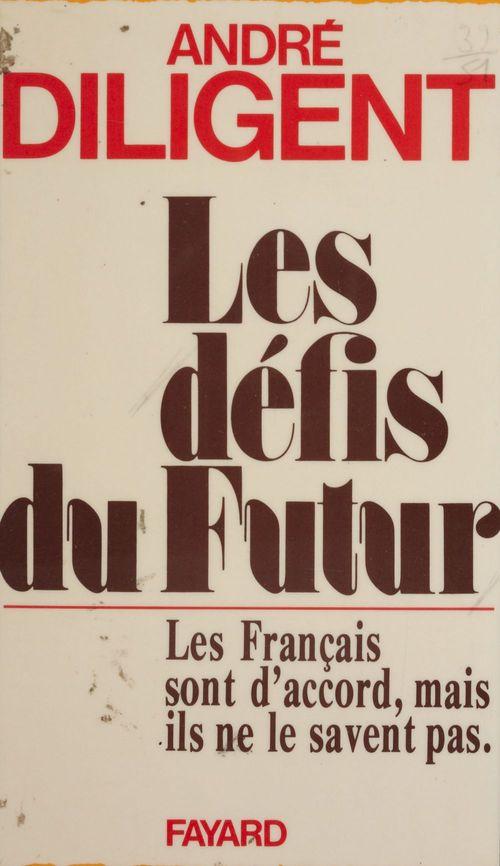 Les Défis du futur