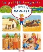 Vente Livre Numérique : Au temps des Gaulois  - Hélène Grimault - Émilie Beaumont