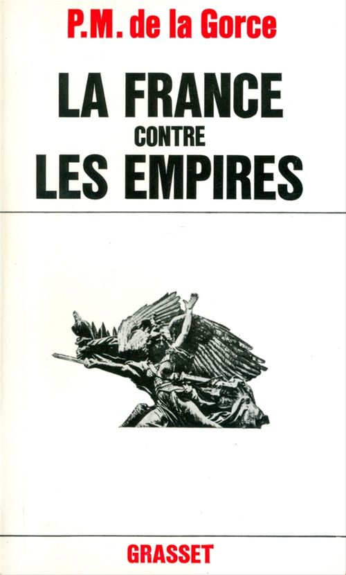 La France contre les empires