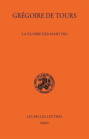 La gloire des martyrs