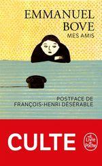 Vente Livre Numérique : Mes amis  - Emmanuel Bove