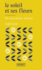 Couverture de Le Soleil Et Ses Fleurs