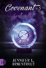 Vente Livre Numérique : Covenant (Tome 5) - Sentinelle  - Jennifer L. Armentrout