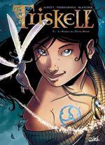 Vente EBooks : Triskell T01  - Audrey Alwett - Alwett