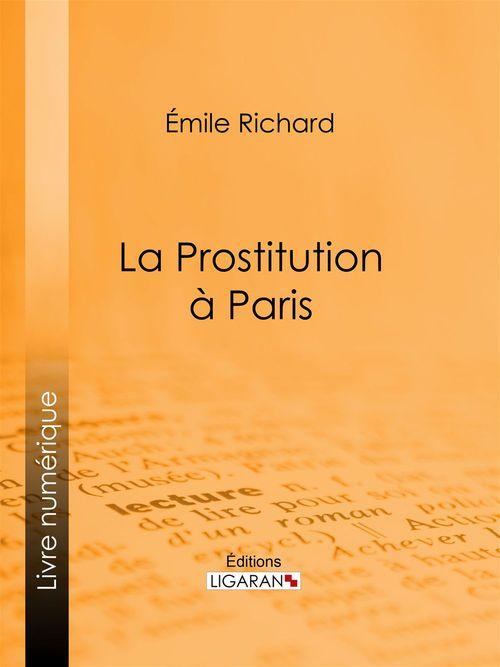 La Prostitution à Paris
