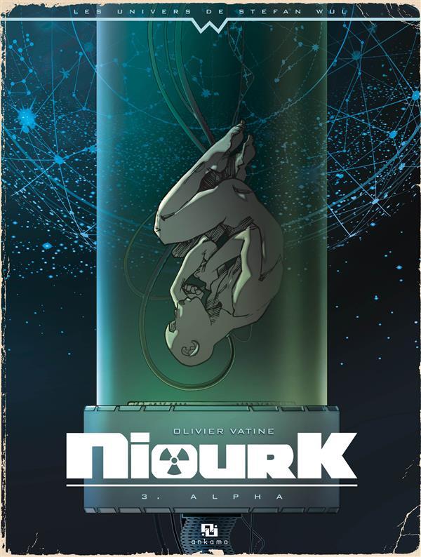 Niourk T.3 ; alpha