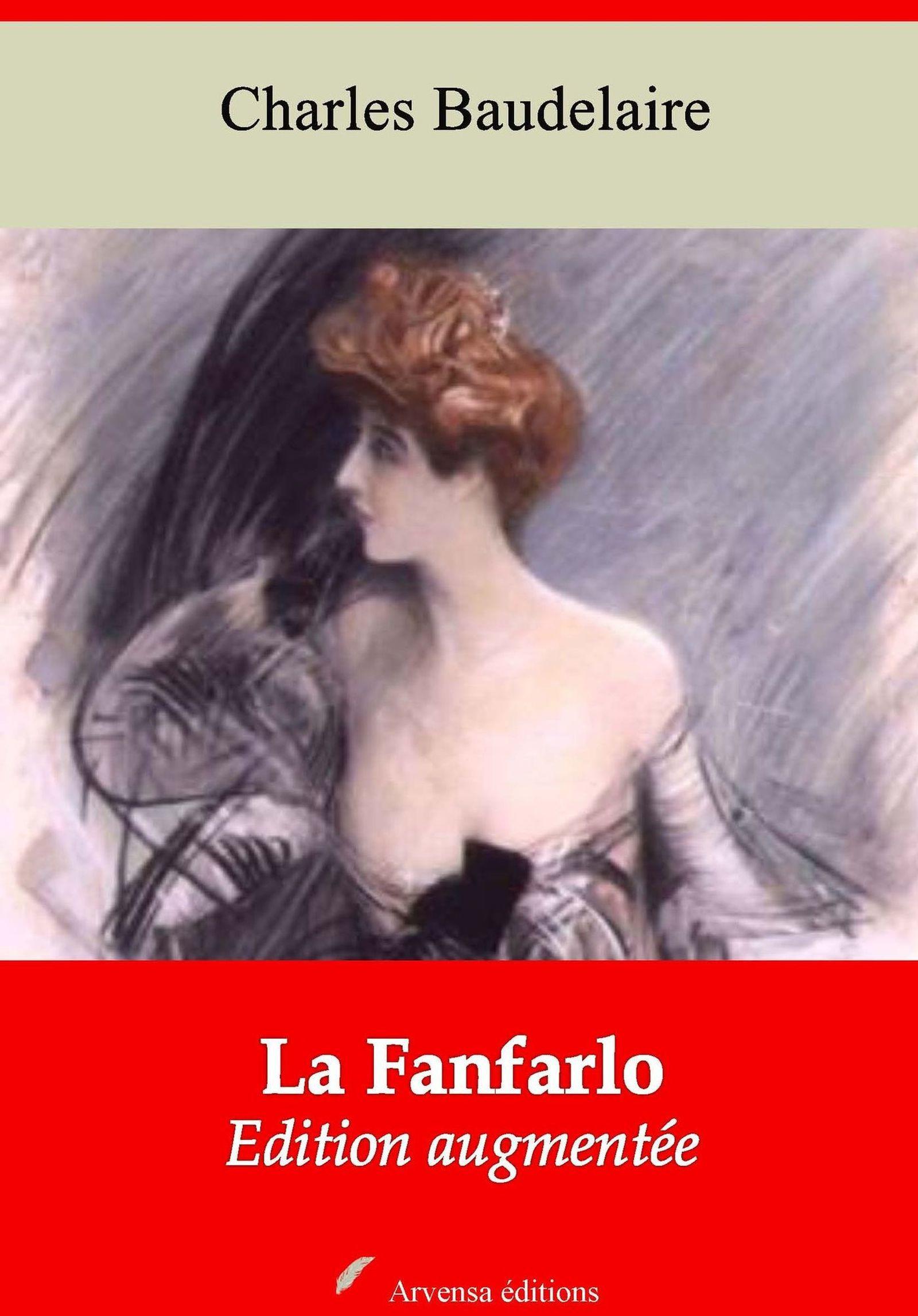 La Fanfarlo - suivi d'annexes