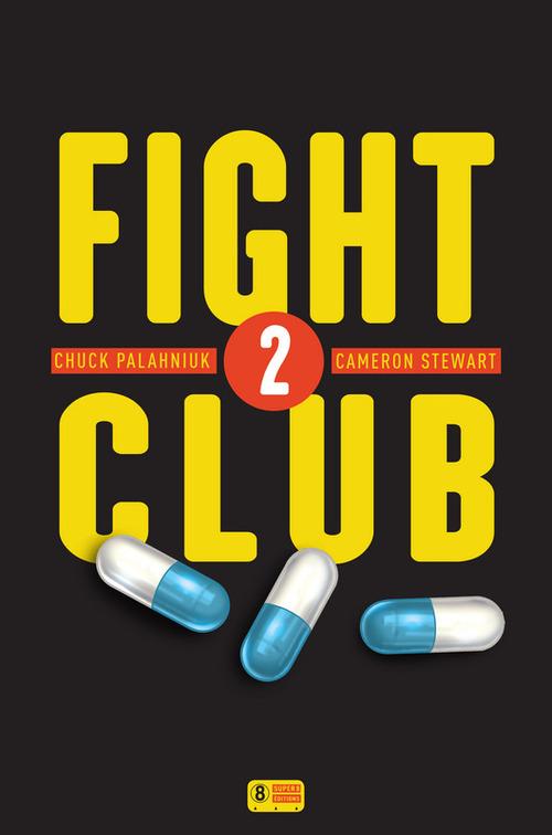 Fight club t.2