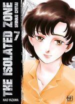 Vente Livre Numérique : The Isolated Zone T07  - Nao Yazawa