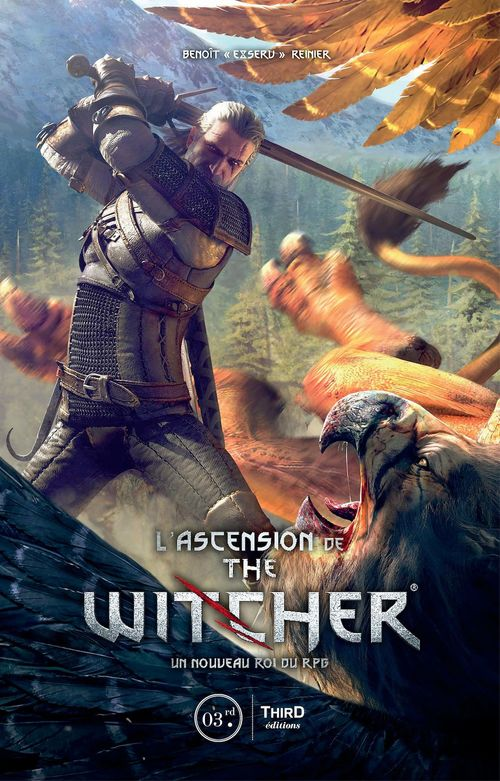 The witcher ; un nouveau roi du RPG