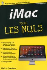 Vente Livre Numérique : Mac, iMac, MacBook pour les Nuls poche  - Mark L. CHAMBERS