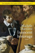 Vente EBooks : Innocent breuvage  - Michèle Barrière