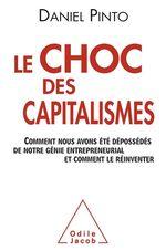 Vente EBooks : Le choc des capitalismes  - Daniel Pinto