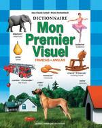 Vente Livre Numérique : Mon Premier Visuel - Bilingue  - Ariane Archambault - Jean-Claude Corbeil