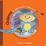 Vente EBooks : Galette se déguise pour l'Halloween !  - Lina Rousseau