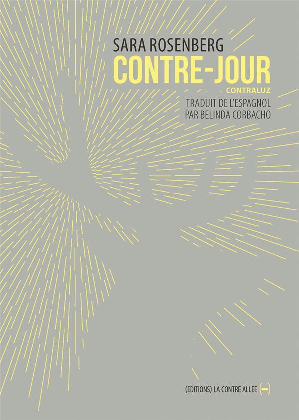 CONTRE-JOUR