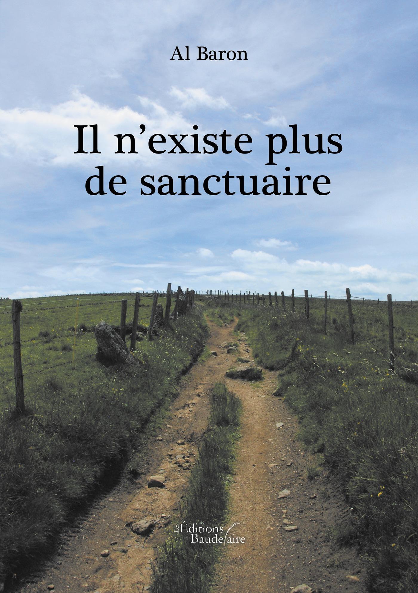 Il n'existe plus de sanctuaire  - Al Baron