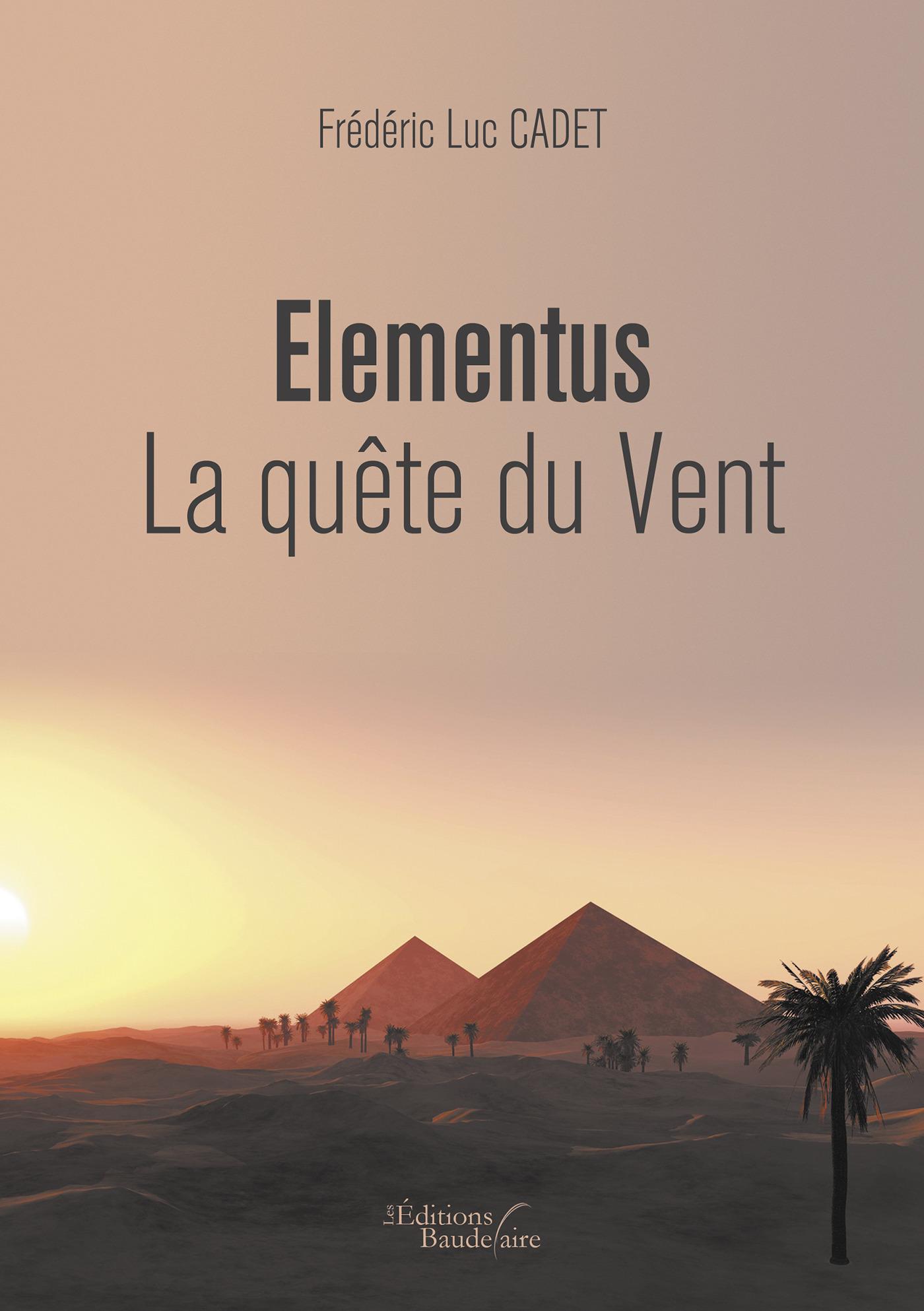 Elementus ; la quête du vent