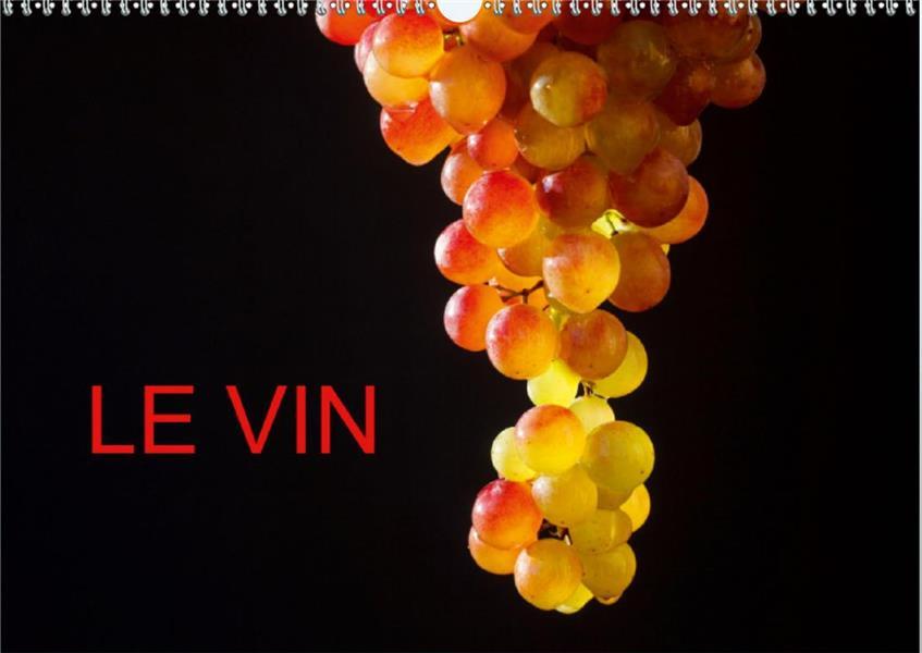 Le vin (édition 2020)