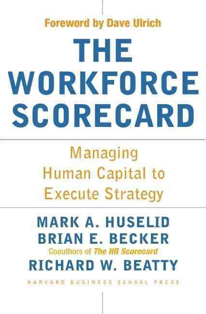 The workforce scorecard