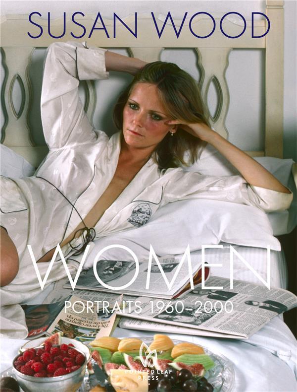 Women ; portraits 1960-2000