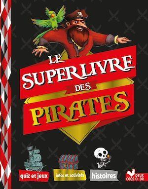 le super livre des pirates