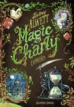 Magic Charly T.1 ; l'apprenti