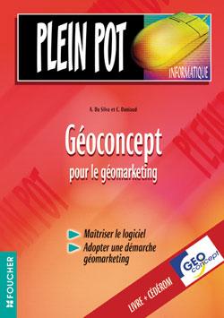 Geoconcept pour le geomarketing version 5.5