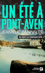 Vente Livre Numérique : Un été à Pont-Aven  - Jean-Luc Bannalec