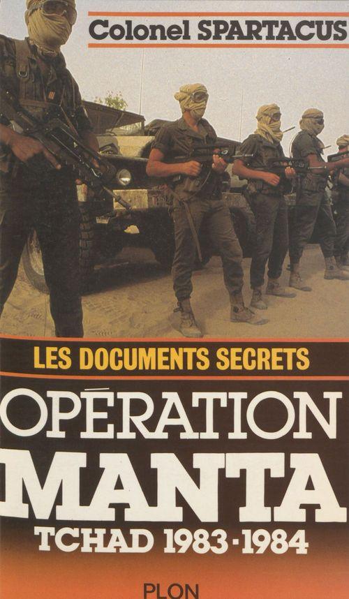 Operation manta