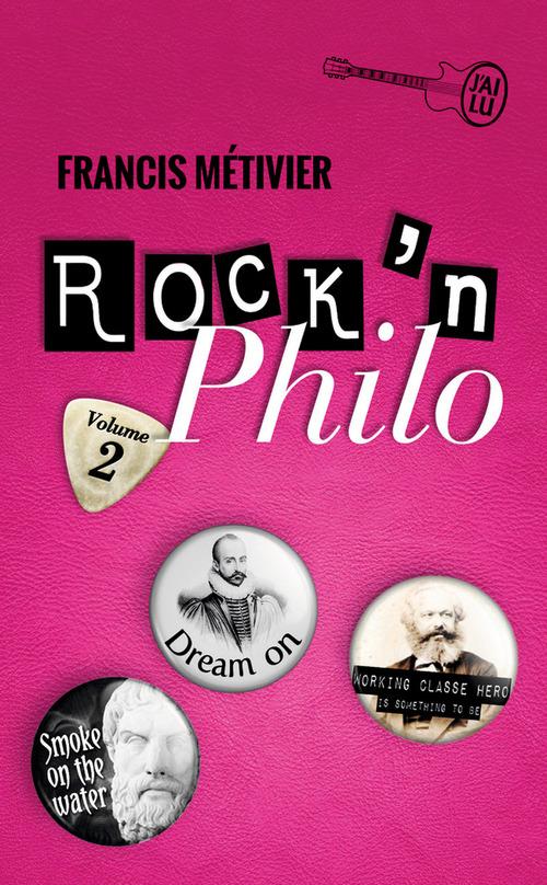 Rock'n philo t.2