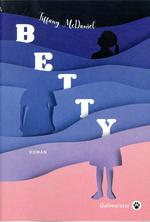 Couverture de Betty
