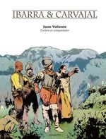 Vente EBooks : Juan valiente, esclave et conquistador  - Ibarra - Carvajal - Gabriel Ibarra - Jose Carvajal