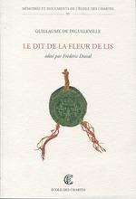 Vente Livre Numérique : Le dit de la fleur de lis  - Frédéric Duval