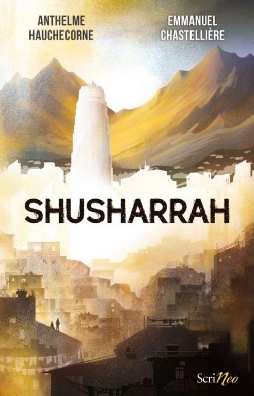 Shusharrah