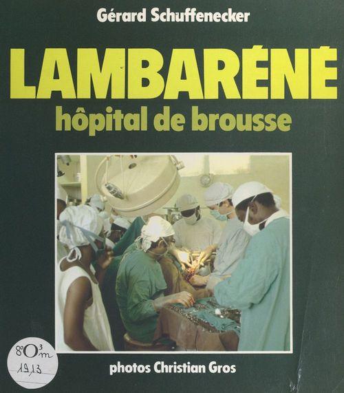 Lambaréné