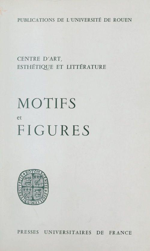 Motifs et figures